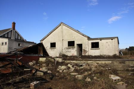 Boys village - david lutwyche