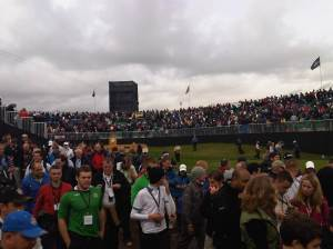 Ryder Cup 2010, Ryder Cup, Celtic Manor, Newport, Wales