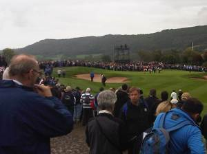 Ryder Cup 2010, Ryder Cup, Celtic Manor, USA, Europe, Newport, Wales