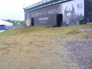 Ryder Cup 2010, Ryder Cup, Celtic Manor, USA, Europe, Newport, Wales, golf