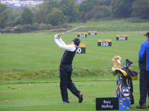 Ryder Cup 2010, Ryder Cup, Golf, Celtic Manor, Europe, USA, Newport, Wales
