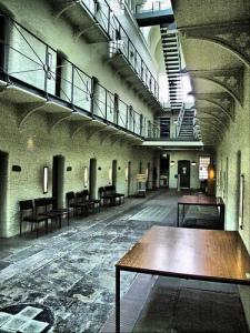 North wales, prison, wales, Plaid Cymru. Llwyd
