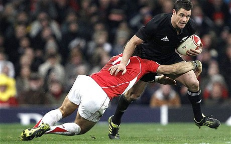 New Zealand, Wales, Dan Carter, rugby, rugby union, Cardiff, Millennium Stadium, Millennium, Stadium,