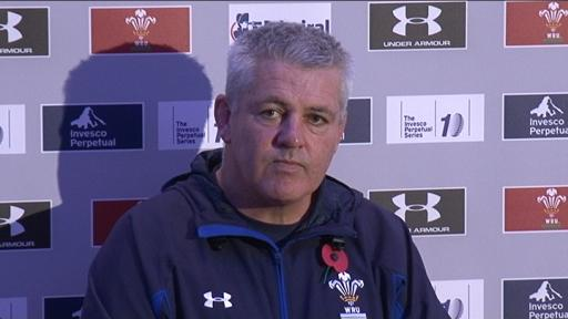 Warren Gatland, Wales, Rugby, Australia, Rugby Union