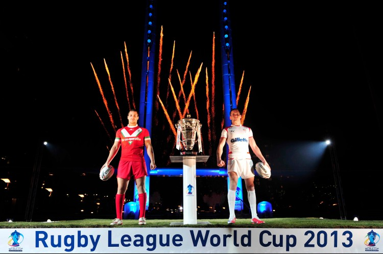 Rugby League, World Cup, 2013, RFL, rugby, Wales, England