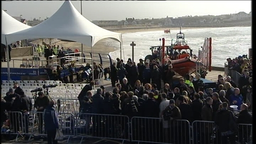 Anglesey, Wales, Royal visit, Prince William, Kate Middleton