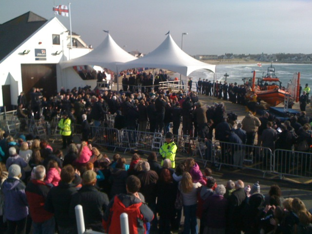 Anglesey, William, Kate, royal visit