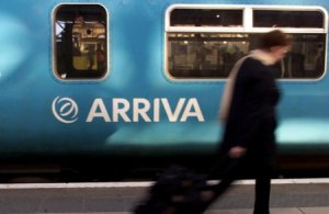 Arriva Train Wales, trains, Wales, strike