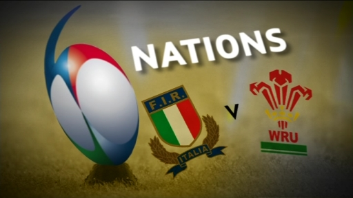 Six Nations, Italy, Wales, rugby, rugby union