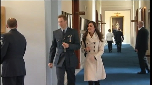 Prince William, Kate Middleton, Kate, Catherine Middleton, William, royal visit, Anglesey, royal