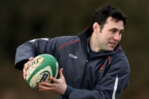 Wales, Stephen Jones, Italy, Six Nations, RBS 6 Nations, rugby, rugby union