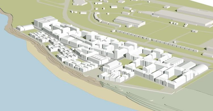 Swansea, University, Swansea University, campus, science, science campus