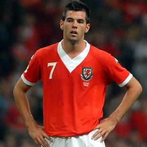 Joe Ledley, EURO 2012, Wales, England, Cardiff, Millennium Stadium, Gary Speed, football