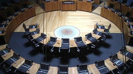 The Welsh Assembly referendum, Wales, referendum, Assembly